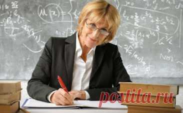 5 шаблонных фраз учителей, которые уже не актуальны для современных детей / Малютка