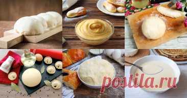 Заварное тесто - 21 рецепт приготовления пошагово Заварное тесто - быстрые и простые рецепты для дома на любой вкус: отзывы, время готовки, калории, супер-поиск, личная КК