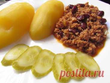 Быстрый ужин в предновогодней суете | Рекомендательная система Пульс Mail.ru