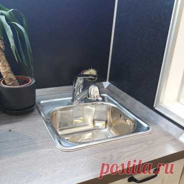 Как подобрать мойку на маленькую кухню | Мебель своими руками | Пульс Mail.ru Несколько рекомендаций по выбору кухонной раковины