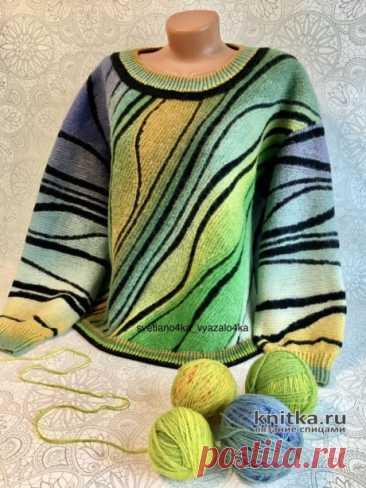 Страница 12 рубрики Вязание для женщин спицами