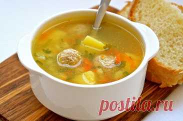 Пятерка лучших супов на каждый день — Страница 2
