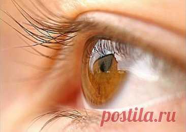 Народные средства для лечения меланоза глаз - Образованная Сова