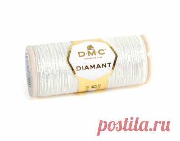 Нити металлизированные DMC - DIAMANT D5200