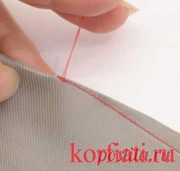 We learn to do tucks A. Korfiati's master class
