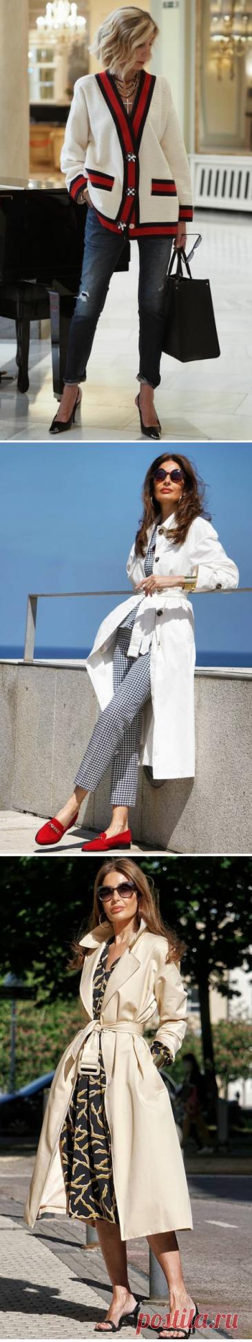 Шесть вещей гардероба, которые носят женщины с хорошим вкусом, потому что хотят выглядеть дорого и статусно | PUDRA.fashion | Яндекс Дзен