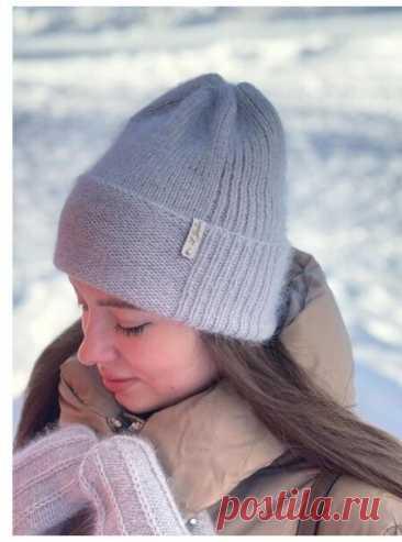 Подборка вязаных шапок с описанием. Шапки, вязаные спицами. Вяжем спицами. | Вязание спицами. Рукоделие. | Яндекс Дзен