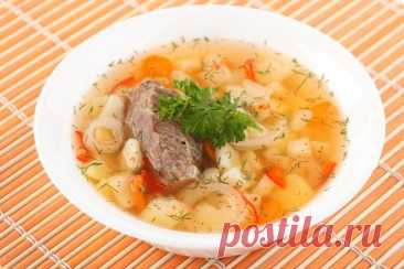Суп харчо: пошаговый рецепт - Образованная Сова