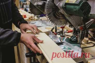 Бизнес план столярной мастерской: как открыть цех с нуля
