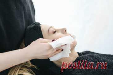 Тональный крем для разных типов кожи