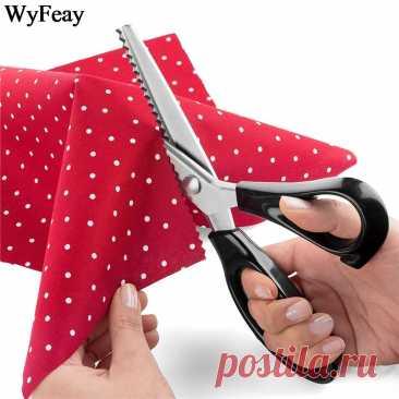 Швейные портные ножницы для изготовления платьев