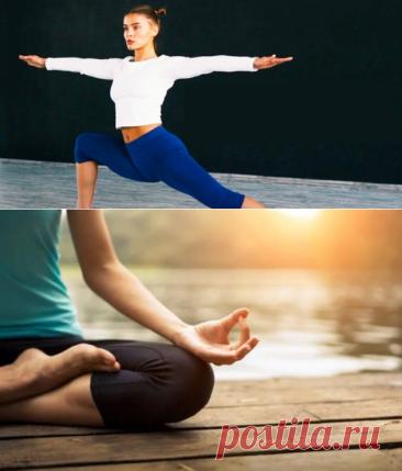 Комплекс «вечерняя» йога вылечит бессонницу и поможет хорошо выспаться - Кулинария, красота, лайфхаки
