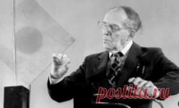 Как изобретатель Лев Термен учил Ленина «небесной музыке»