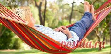 Как научиться отдыхать: советы по правильному и эффективному отдыху