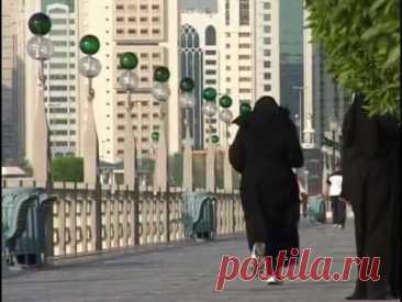 Золотой глобус 31. Объединенные Арабские Эмираты.