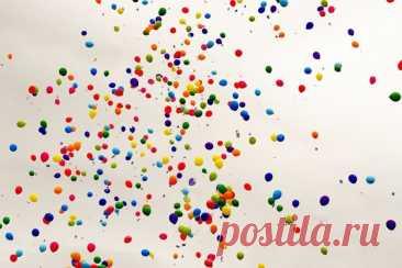 С Днем комплимента-2021: — прикольные открытки и поздравления в стихах - Александр, 01 марта 2021