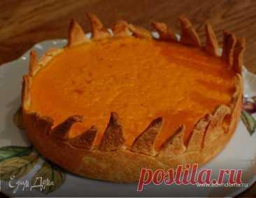 Как приготовить Сладкий пирог с тыквой и кленовым сиропом Пошаговый рецепт с ингредиентами и фото