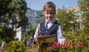 Подготовка первоклассника к школе: Чему нужно научить ребенка за лето