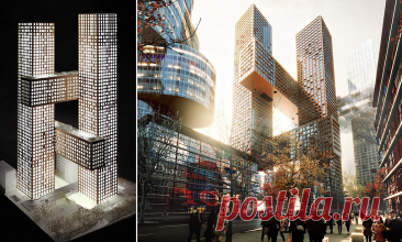 ТОП-8 уникальных зданий мира | Smapse News: Образование и наука | Яндекс Дзен