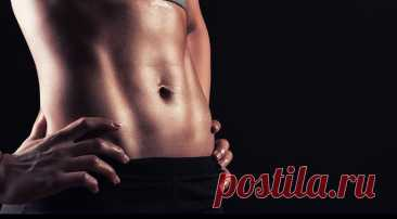 Упражнение «вакуум»: что нужно знать – «Будь в форме»