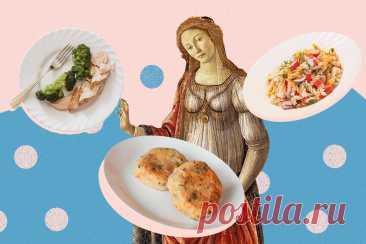 6 ужинов стоимостью до 100 рублей Собрали бюджетные рецепты ужинов из простых ингредиентов. Сделаем рыбные биточки, итальянскую фриттату и нарядный макаронный салат.