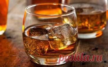 How to make whisky in house conditions