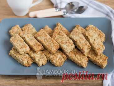 Хаврекакур (шведское овсяное печенье) — рецепт с фото Это восхитительное печенье вряд ли оставит равнодушным! Ароматное, в меру сладкое, средней плотности! Оно прекрасно!