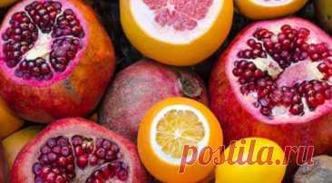 Натуральные средства для поднятия гемоглобина