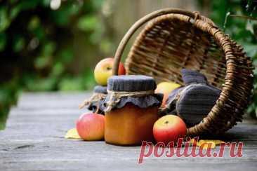 Яблочный джем на зиму: рецепт приготовления вкусного домашнего лакомства