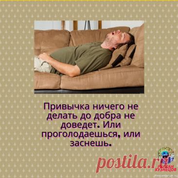 Смех есть самая верная проба души. (Ф. Достоевский)   Юмор