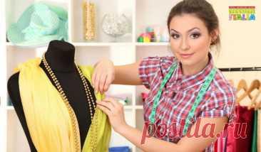 Шьем платье: частые проблемы и их решение (секреты портних) » Женский Мир