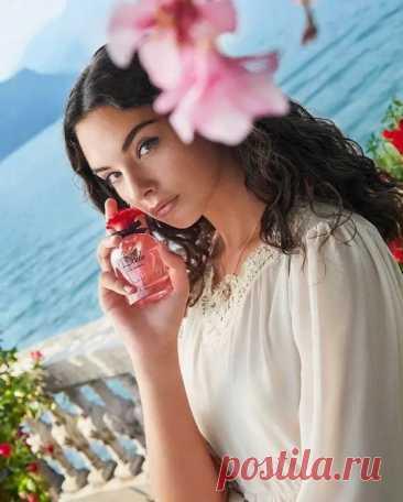 Дева Кассель в рекламе аромата от Dolce & Gabbana | VestiNewsRF.Ru