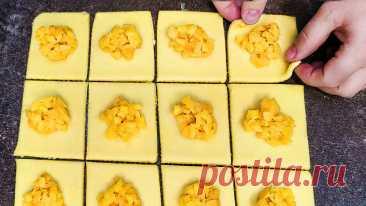Это печенье с яблоками стало любимым рецептом: получилось даже у моей младшей дочки! | Ольга Лунгу | Яндекс Дзен