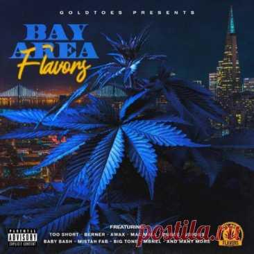 Bay Area Flavors (2021) Bay Area Flavors (2021) Rap | 2021 | 01:22:38 | MP3 | 320kbps | 189 MBTracklist:1. Gloppo - Intro Smoking Flavors 1:292. Too Short, Berner & J Diggs - Bay Area Flavors 3:533. Big Tone & Villain - Get Right 2:474. Ricky Versetti - California Dreamin 3:105. Young Feta & Yb2face - I'm