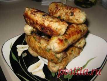 """Прекрасное угощение на праздничный стол – """"Куриные пальчики"""""""