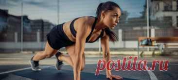 Что происходит с нашим телом в разное время дня и как это влияет на результаты тренировок.