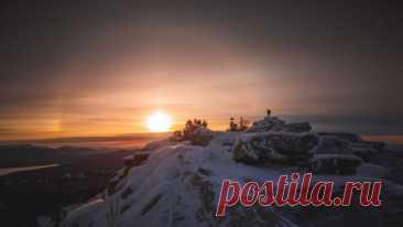 Национальный парк Зюраткуль, Южный Урал. Снимал Дмитрий: nat-geo.ru/community/user/227203