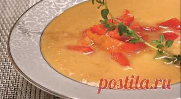 Суп из консервированного лосося, пошаговый рецепт с фото