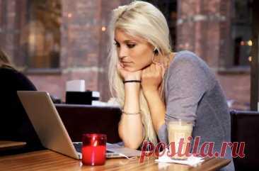 (19) Письмо девушки в техподдержку и гениальный ответ от неё - ♀♂ Гостиная для друзей - медиаплатформа МирТесен