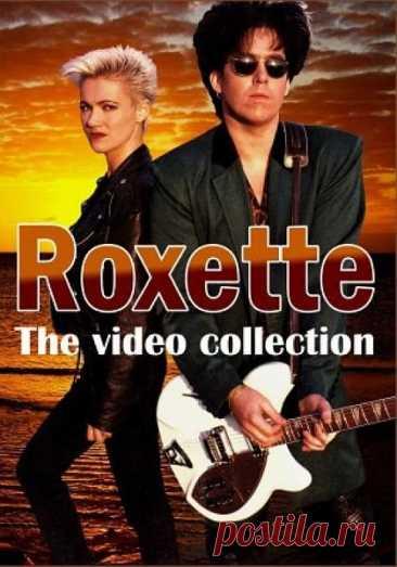 """Roxette - Видеоколлекция (2018) DVDRip """"Roxette - Видеоколлекция"""" - Это полное собрание клипов и лучших живых выступлений шведского дуэта. Все видео прошло реставрационную обработку, звук в клипах заменен на CD.Читается любым бытовым плеером. TrackList:000 Intro001 Roxette - Neverending Love002 Roxette - Soul Deep003 Roxette"""