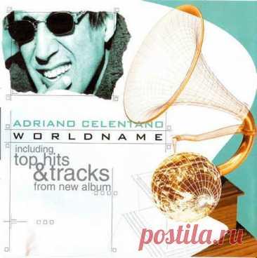Adriano Celentano - World Name (2003) FLAC Artist: Adriano CelentanoTitle Of Album: World NameYear Of Release: 2003Label: FullHouse RecordsCountry: ItalyGenre: Pop, Pop Rock, DiscoQuality: FLAC (tracks +.cue,log,scans)Bitrate: Lossless Time: 1:16:06Full Size: 520 mbTrackList:01. Confessa02. Amore No03. Dimenticare E Recominciare04. I Passi