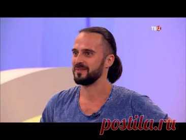 Данила Сусак на телеканале ТВЦ
