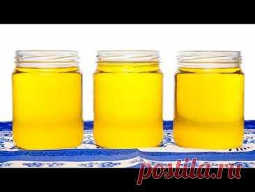 La mantequilla hervida en las condiciones de casa, la receta del aceite ghi – la Colección de las Recetas