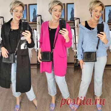22 модных образа с платьем, джинсами, юбкой-плиссе и костюмом в стиле спорт-шик! Для тех, кто хочет быть в тренде Здравствуйте, дорогие читатели! Девушки, которые на регулярной основе посещают мой канал, уже давно знакомы с одним из моих любимых шоурумов итальянской одежды — nerolifashion. Будучи в центре города, я редко отказываю себе в удовольствии к ним заглянуть. Вот и сегодняшняя большая... Читай дальше на сайте. Жми подробнее ➡