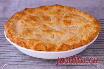 Куриные пироги - коллекция рецептов
