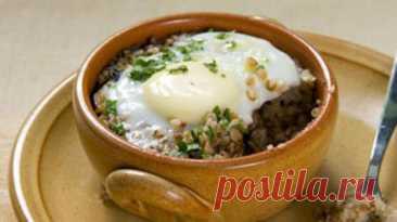 ТОП-9 Вкуснейших блюд с гречкой