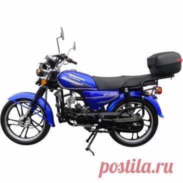 Новый мотоцикл Мопед Spark SP110C-2 Альфа мопед viper mustang spark: 13 000 грн. - Мотоциклы Песочин на Olx
