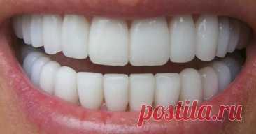 Попрощайтесь с неприятным запахом изо рта, зубным налетом и бактериями в ротовой полости благодаря одному ингредиенту! — ДОМАШНИЕ