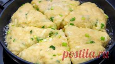 Только мука и кипяток: часто готовлю слоёные лепёшки вместо хлеба (рецепт дала знакомая из Узбекистана Джамилия) | Евгения Полевская | Это просто | Яндекс Дзен