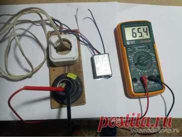 Самодельные выключатели Выключатели бывают разные - простые кнопки или сложные электронный схемы включения нагрузки при определенных условиях. Эти включатели можно сделать своими руками, о чем и этот раздел.
